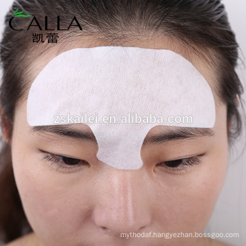 2017 new products forehead patch