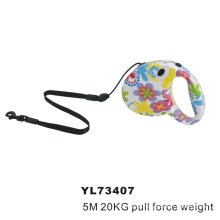 Korea Style Spring Dog Leash, Pet Product (YL73407)