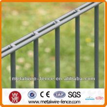 Esgrima de doble cable para protección