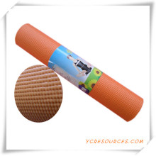 PVC Yoga Mat/PVC Sports Mat for Promotion