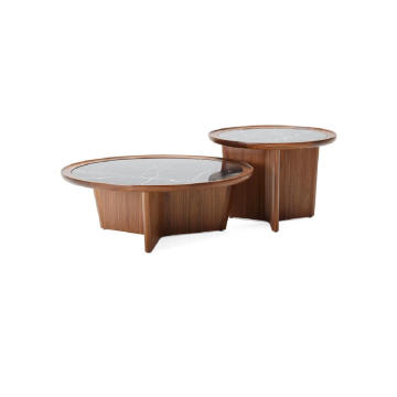 """Dewdrop"" Coffee Table Sets"