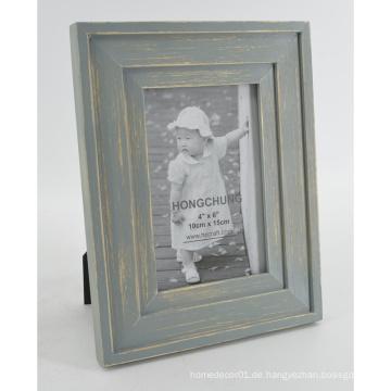 Neues Design Wooden Antique Frame für Desktop