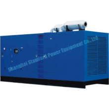 CUMMINS, 160kw Standby / CUMMINS Motor Dieselaggregat