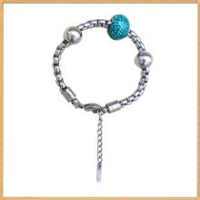 La plupart des bijoux en acier inoxydable de bijoux