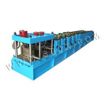 C Pfettenformmaschine