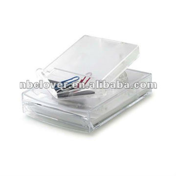 plastic memo holder with clip holder for promotion