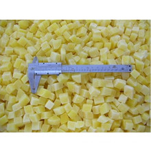 IQF Frozen Potato Dice New Crop in High Quality