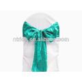 Elegant taffeta pintuck chair cover sash,table runner for wedding