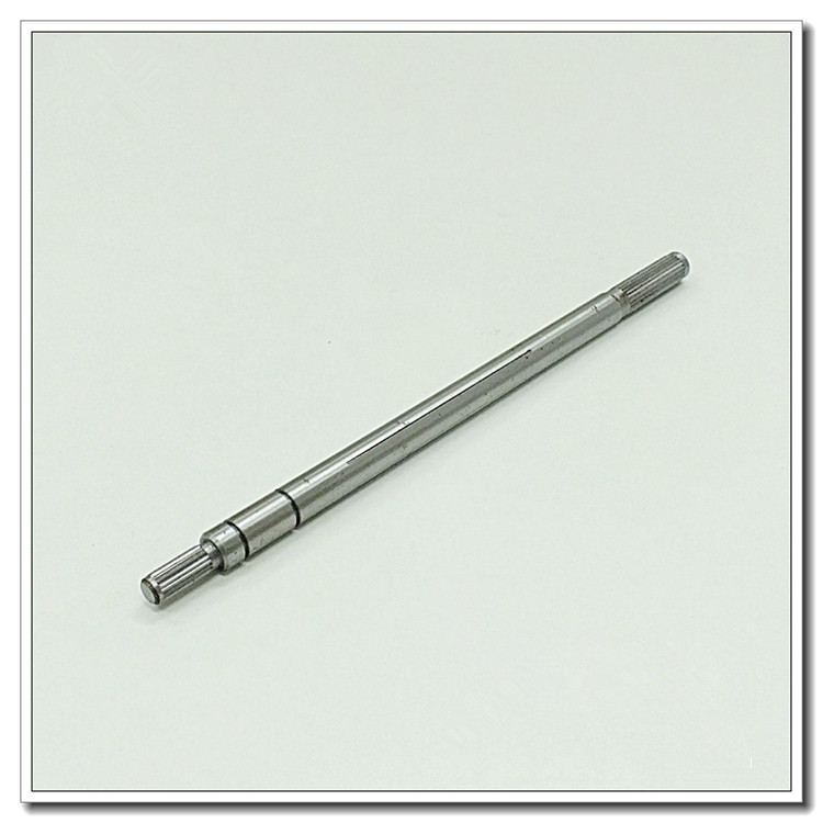 CNC Machining Dowel Pins