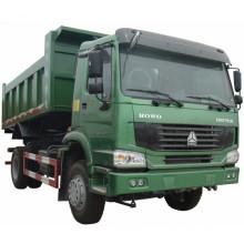 Sinotruk HOWO 4X2 Dump Truck (QDZ3160ZH38)