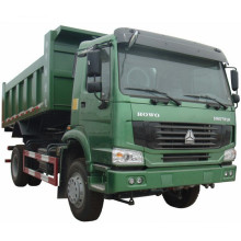 Caminhão basculante Sinotruk HOWO 4X2 (QDZ3160ZH38)