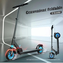 High Speed Powerful EU Warehouse 2 Wheel E-Scooter Adjustable Electric Scooter Mobility Moto Electric Scooter