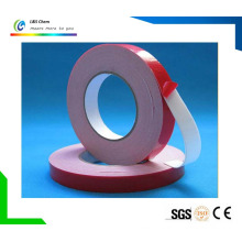 PET/Foam/Paper/Tissue/Fiberglass Double Side Transfer Backing/Baseless Adhesive Tape