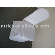 Pleated Lycra Chair Cover, Banquet/Hotel Chair Cover