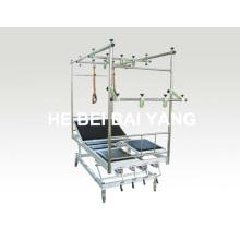 A-142 Подвижная наклонная ортопедическая тяговая кровать