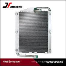 High Performance Excavator Oil Cooler For Doosan DH60-7