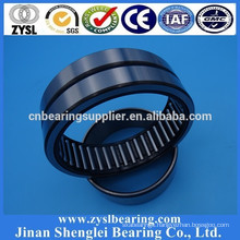 Price list FH-0810 FH-0812 Drawn cup full complement needle roller bearing