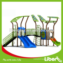 Outdoor Playground Euqipment for School