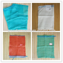 raschel mesh sleeve fruit bag in china