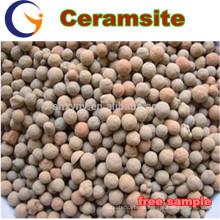 Professional manufacturer supply Ceramsite/ ceramsite filter