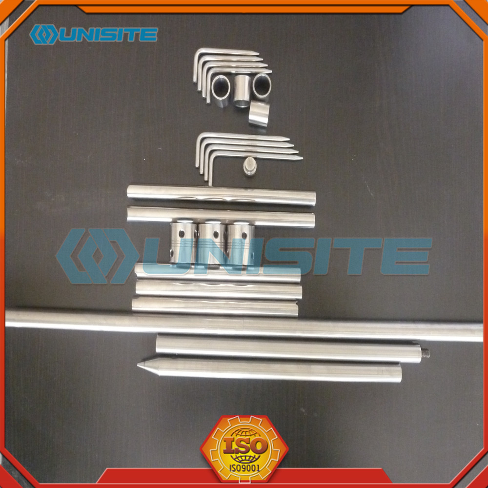 Cnc Stainless Steel Machining Parts
