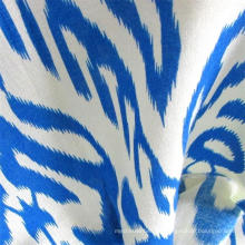 Neueste Design Spun Rayon Kleid Stoff
