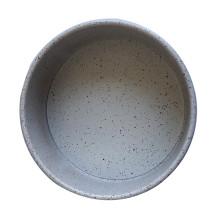 Base antiadherente extraíble molde de pastel de gasa molde