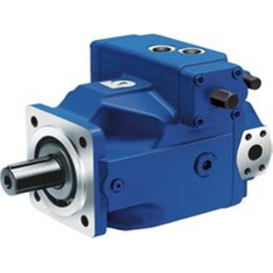A4VSO Axial Piston Pumps  For Machine Tool