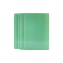 Factory Direct Selling Prepreg 3mm Laminated Flexible Shape Fiberglass Fr4 Epoxy Glass Sheet With Manufacturer Price