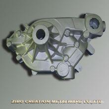Алюминиевый сплав a356-t6 запасные части для литья под давлением / водяного насоса