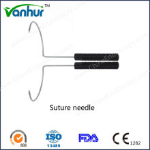 Surgical Instruments Gynecology Suture Needle