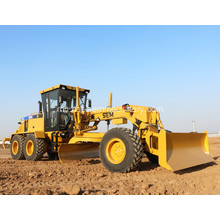 Road Construction CAT922 AWD Motor Grader