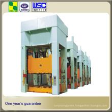 Alibaba China Supplier Canton Fair Hydraulic Deep Drawing Press Machine, in China Manufacture