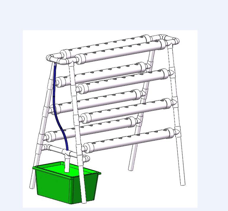 hydroponic kit