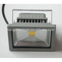 Новый светодиодный прожектор IP65 для наружного освещения