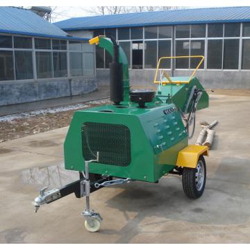 30HP diesel motor estilha power self