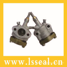 Válvula de corte para série Bitzer Compressor