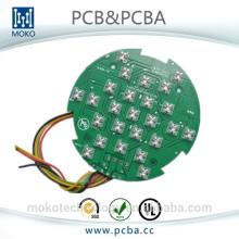 professionelle led pcba produkte fabrik oem montage service 2 jahre garantie