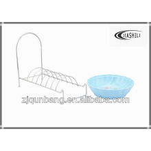 Household Metal Dish Rack & Bowl Rack & Plate Rack