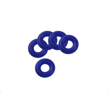 professional color waterproof mini silicone rubber o-rings