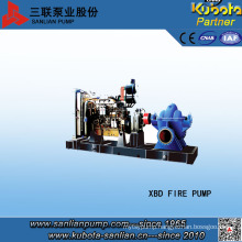 Emergency Fire Pump by Anhui Sanlian