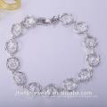 Nouveaux bracelets zircon dubai 18 carats bijoux en or