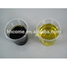 5-100TPD Planta de pirólise de borracha residual contínua e automática