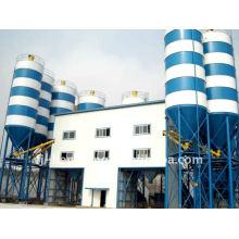 HZS serie de hormigón planta de dosificación