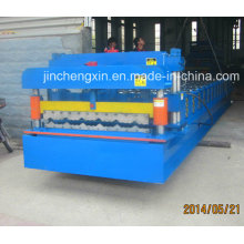 Roof Tile Producing Machine for Metal Sheet