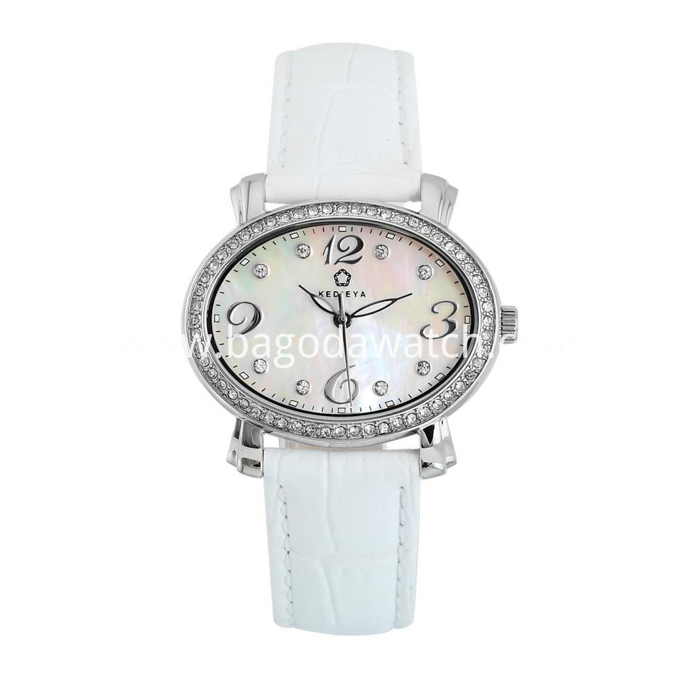 Women Steel Watch
