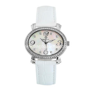 Women steel watch for wholesale