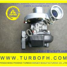 Utilizado para piezas de motor deutz turboalimentador S1B