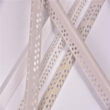 Perle de Coner de PVC de haute qualité avec la maille de fibre de verre