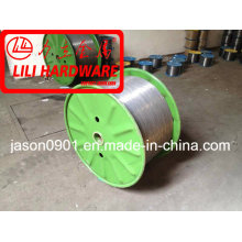 Steel Wire /Galvanized Steel Wire /Oil Temper Wire /Spheroidizing Wire